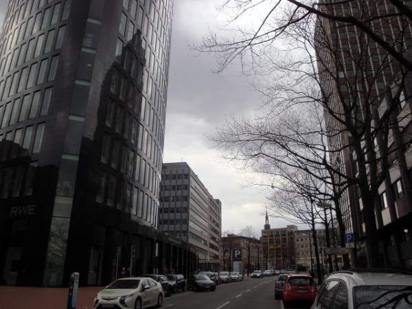 Freistuhl Dortmund
