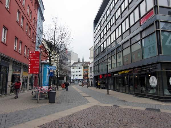 Gerberstraße, Dortmund