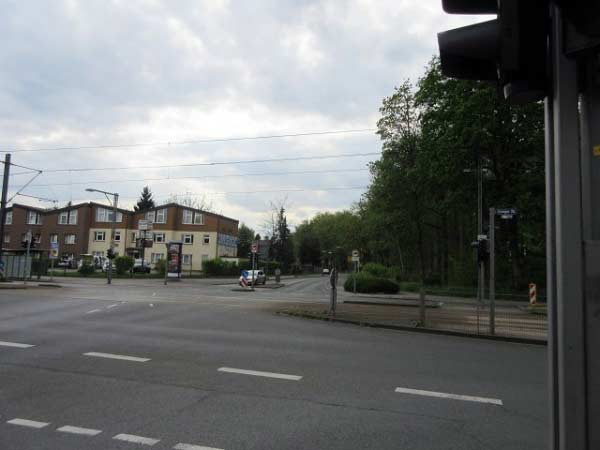 Grävingholzstraße, Eving