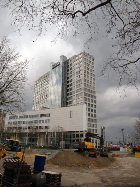 Harenberg-Center