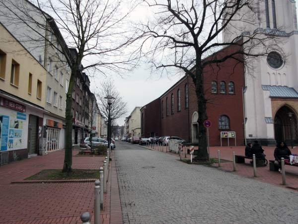 Heroldstraße, Dortmund