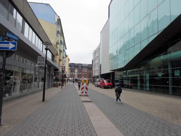 Ludwigstraße, Dortmund
