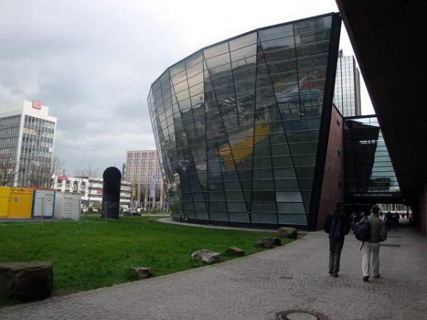 Stadtbücherei Dortmund