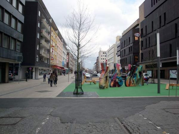 Brüderweg Dortmund Zentrum