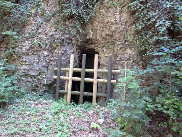 Drakenhöhlen Erenberg