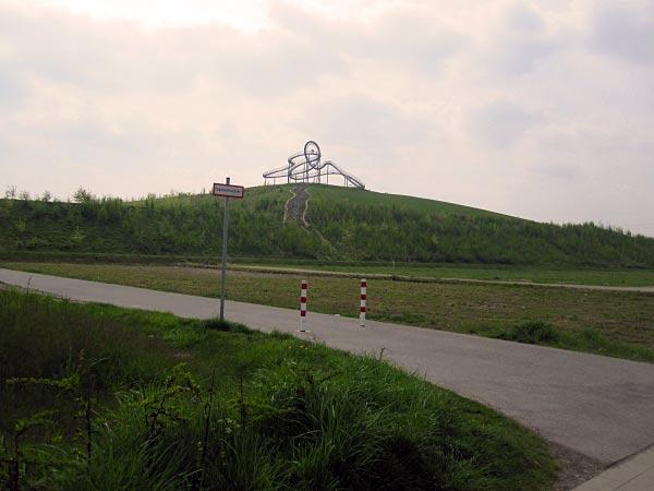 Duisburg Landmarke