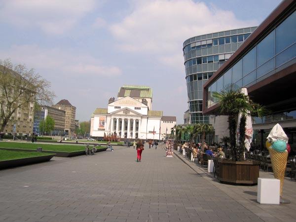 Duisburg Stadttheater