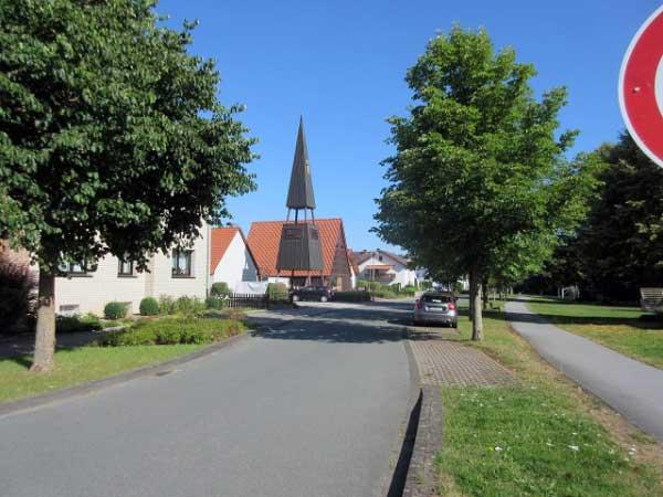 Evangelische Kirche In den Erlen