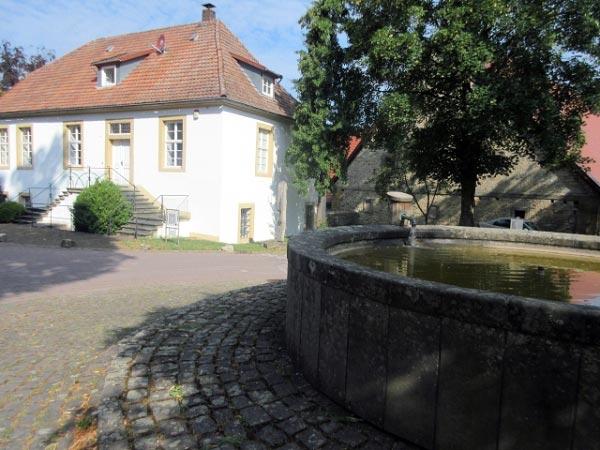 Brunnen Fürstenberg