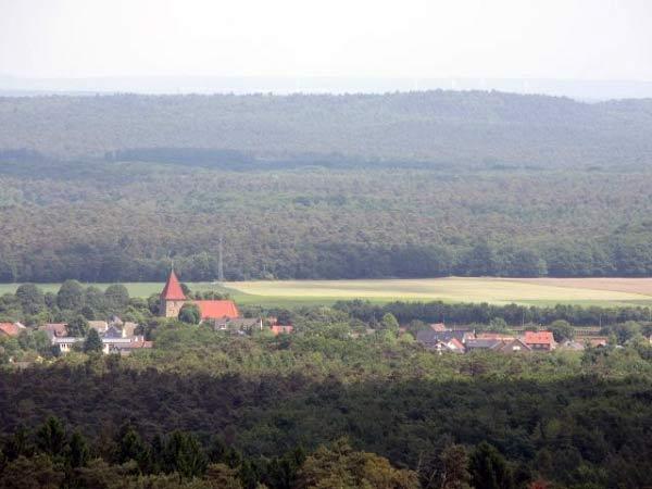Flaesheim, Haltern