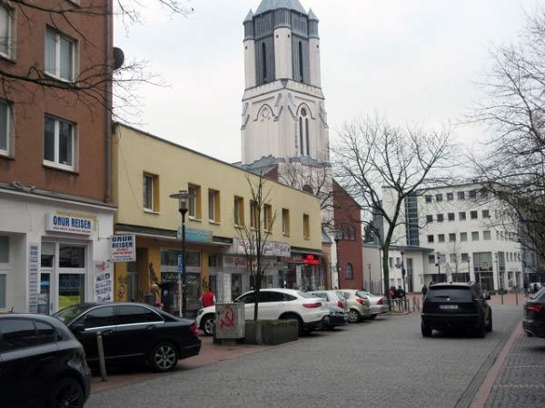 Kirche Heroldstraße