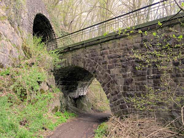 Binolen-Tunnel Hoennetal