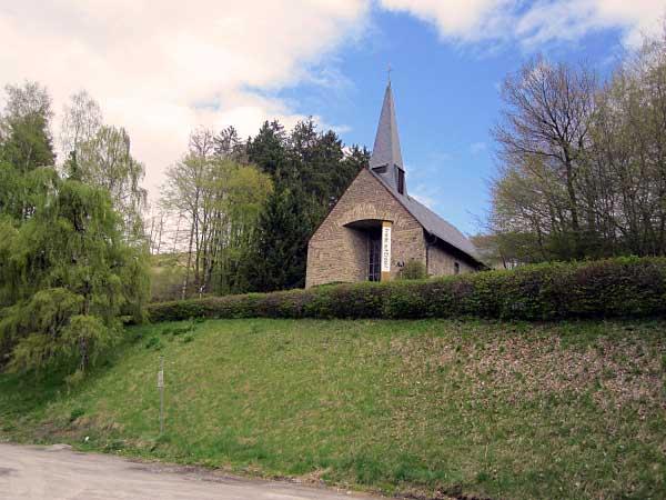 Kapelle Asbeck