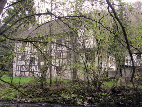 Klusensteiner Mühle