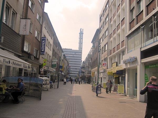 Königstraße Hansator