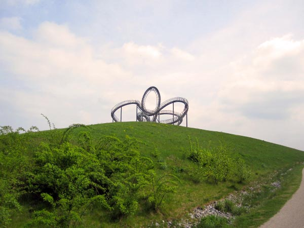 Landmarke Duisburg