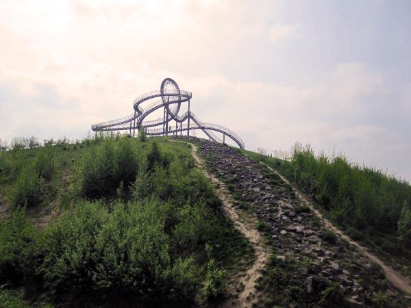 Entwässerungsrinne