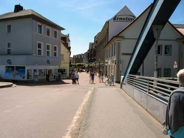 Lippe-Brücke