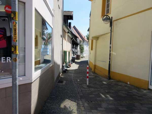 Romantische Ringstraße