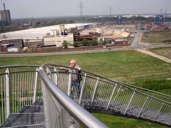 Magic Mountain Duisburg