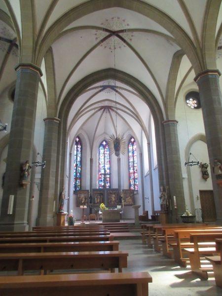 Propsteikirche St. Magnus