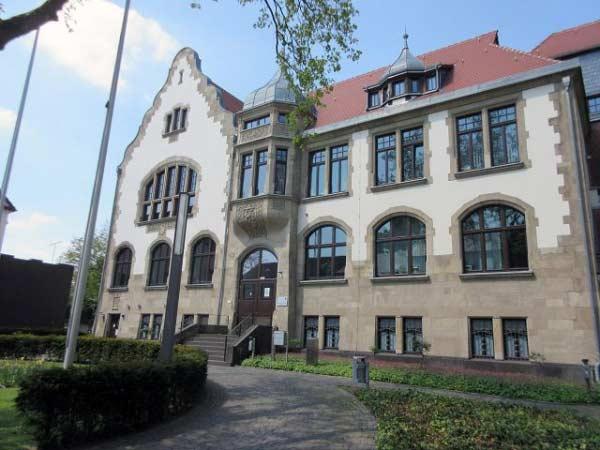 Amtshaus Mengede