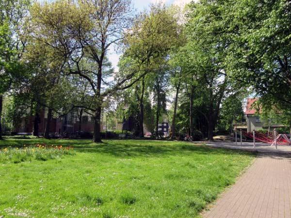 Park Mengede