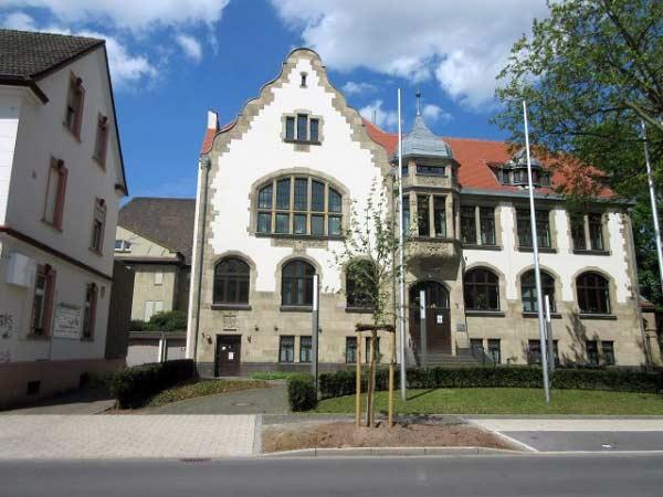 Amtshaus Dortmund Mengede