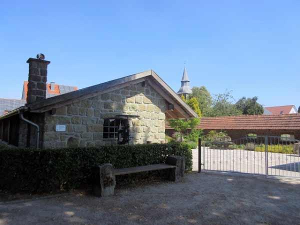 Historisches Handwerkerdorf