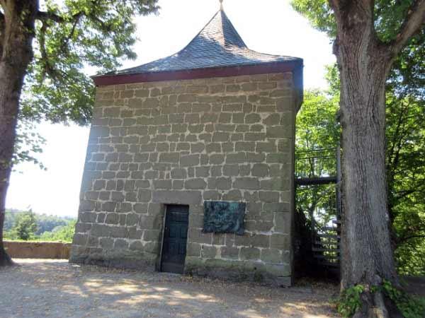 Hexenturm Rüthen