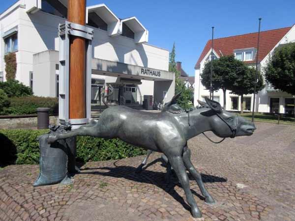 Rathaus Rüthen