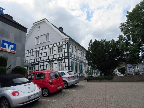 Schultenhof Sprockhövel