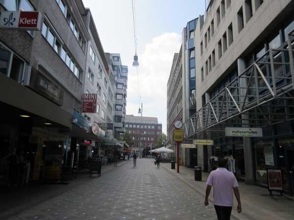 Westenhellweg