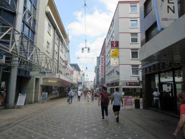 Westenhellweg - Dortmund