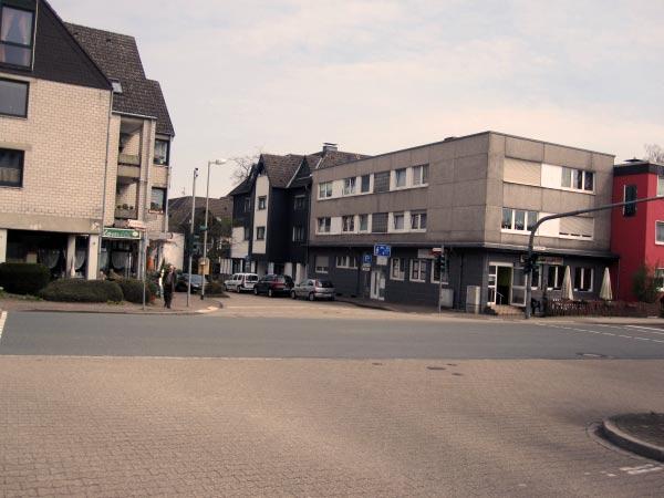 Eingang zur Freiheit, Wetter / Ruhr
