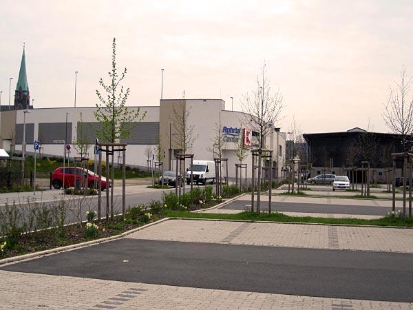 Ruhrtal-Center vzWetter