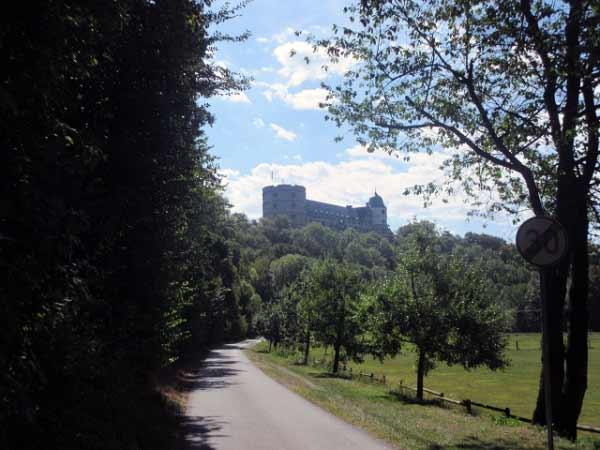 Almetal Wewelsburg