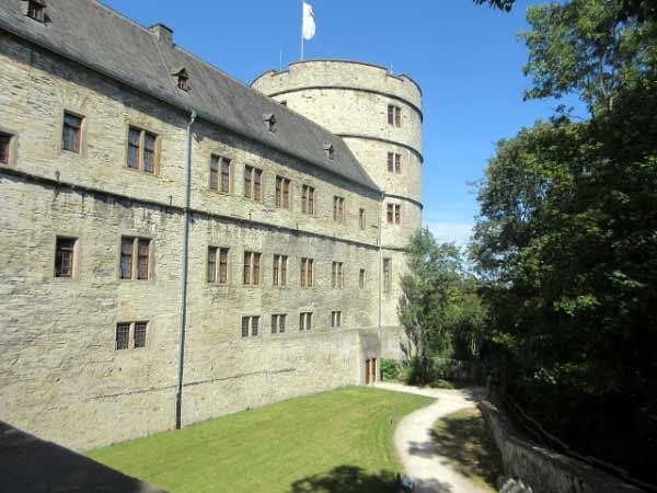 Nordturm, Wewelsburg