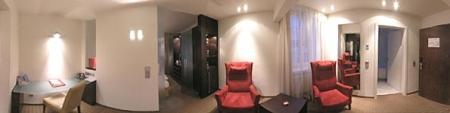 design hotel am augustinerplatz in k ln hotel k ln. Black Bedroom Furniture Sets. Home Design Ideas