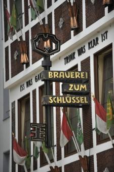 Zum Schlüssel - Restaurant Brauerei